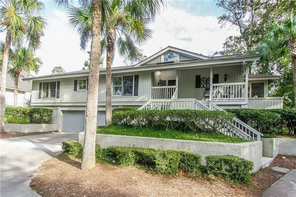 48 Mooring Buoy - Vacation Rental Home in P almetto Dunes - Hilton Head Island, South Carolina