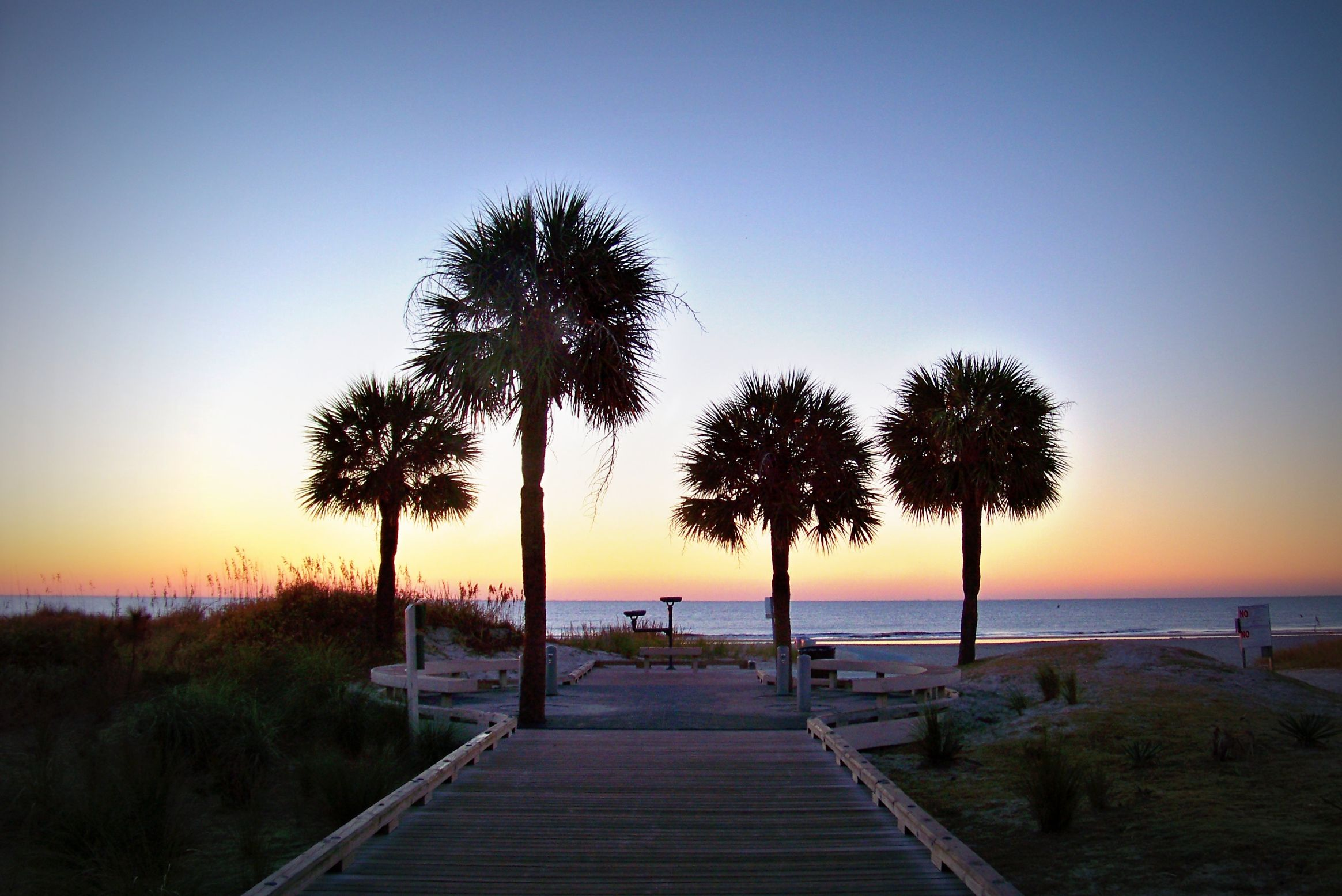 Reasons to Visit Hilton Head Island in the Winter