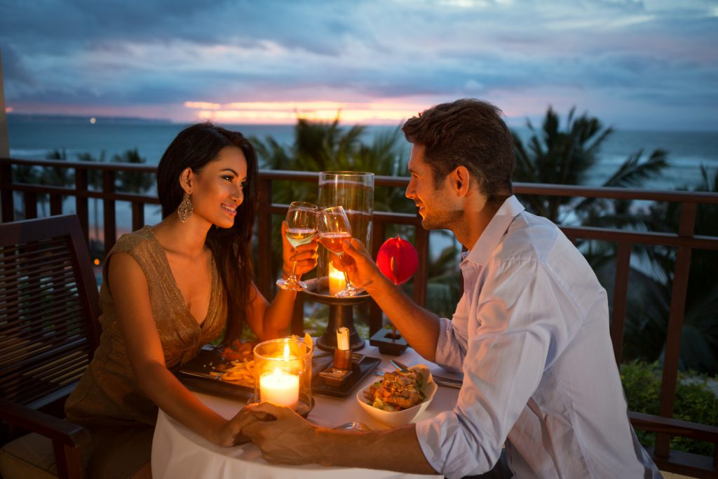 Hilton Head Island is the Perfect Valentine's Day Destination