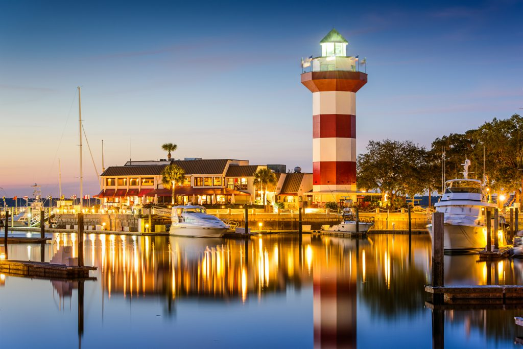 2019 Hilton Head Food & Wine Festival