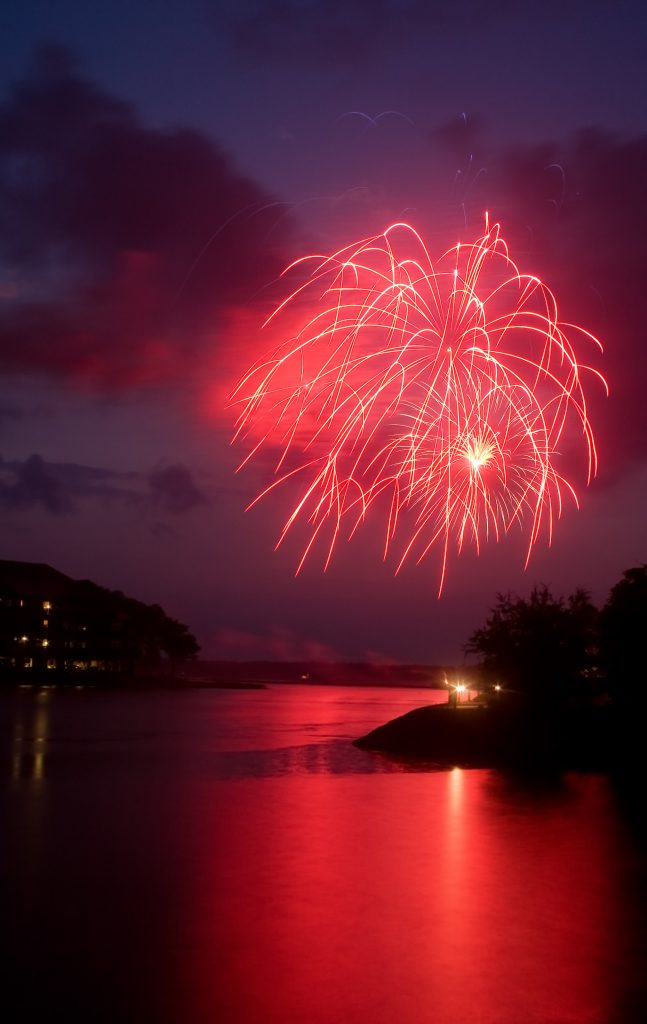 Come Celebrate 4th of July on Hilton Head Island with the Family