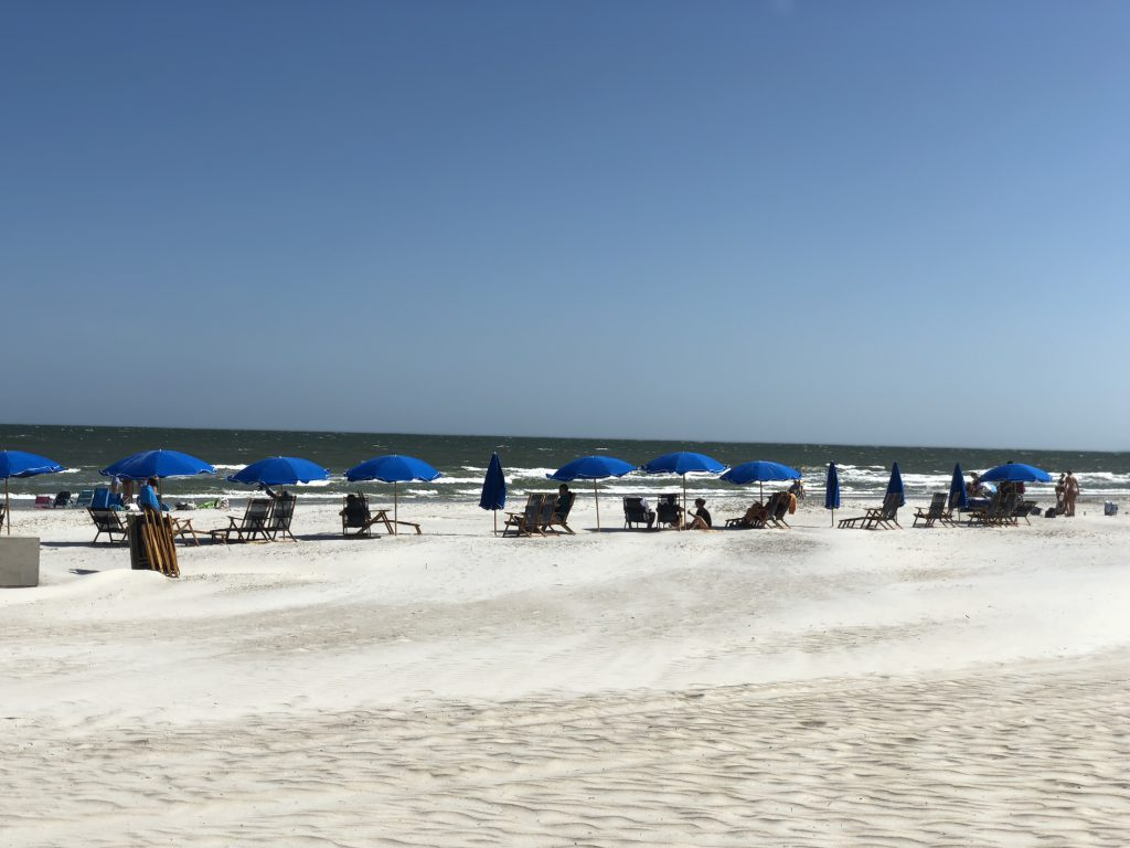 3 Beaches to Spend Labor Day Weekend at in Hilton Head