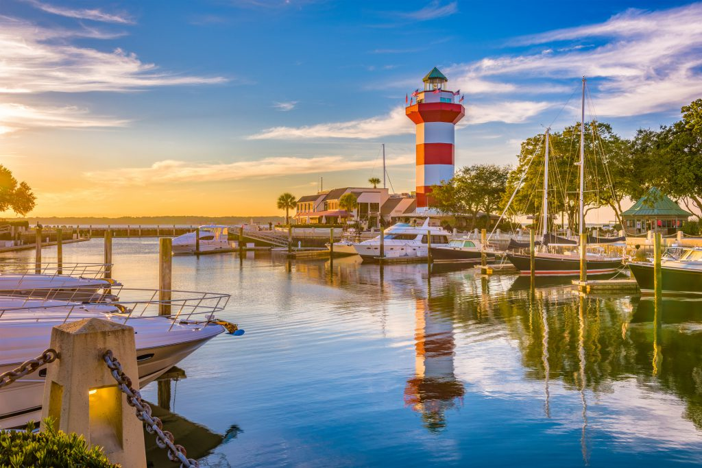 Spend Thanksgiving on Hilton Head Island This Year