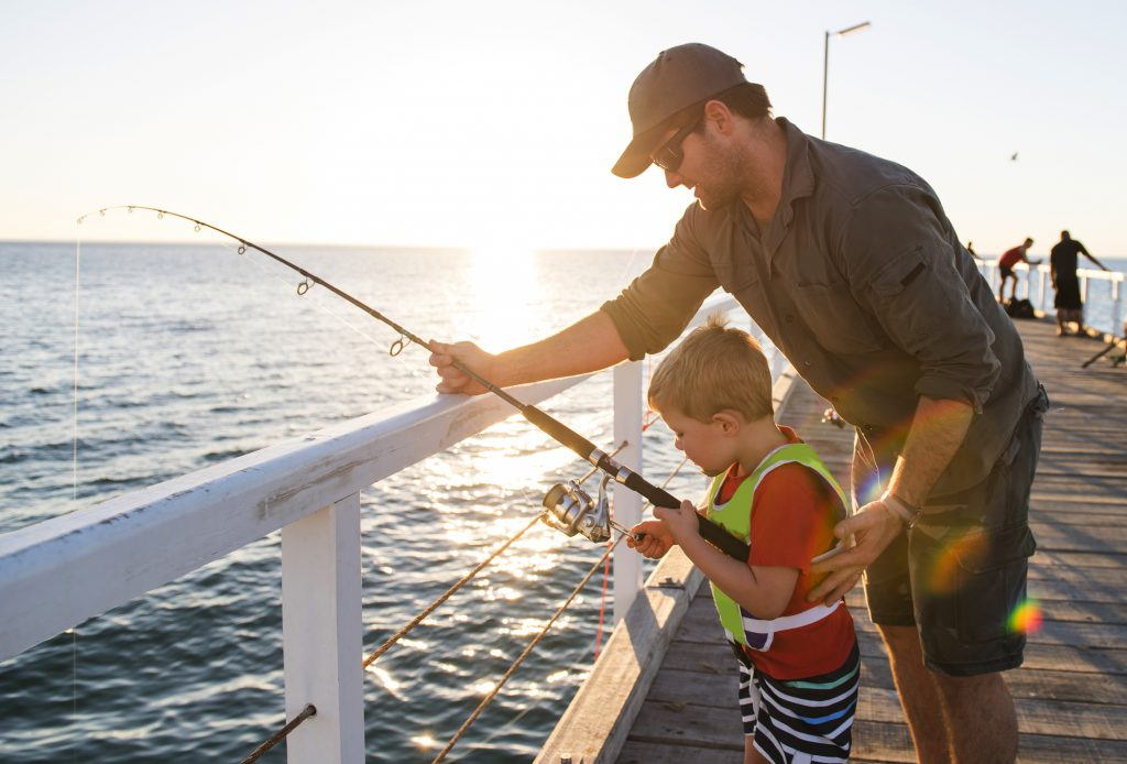 3 of Our Favorite Places to Fish at on Hilton Head Island