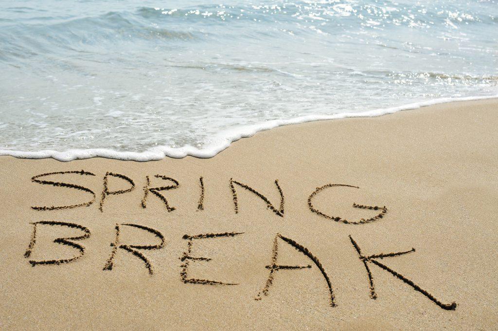 Spend Spring Break on Hilton Head Island
