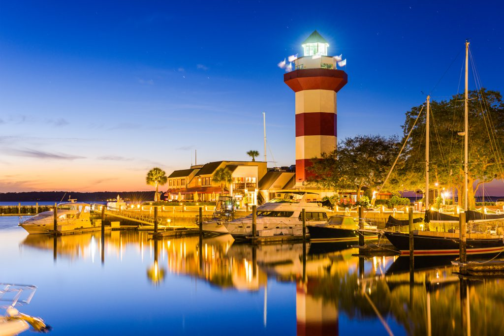 3 Things to Look Forward to Doing on Hilton Head Island this Spring